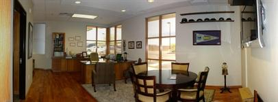 Las Vegas Office Space for Rent - Executive, Professional Office Suites