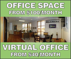 Office Space for Rent in Las Vegas - eProNet Offices for Virutal, Private or Executive Suites
